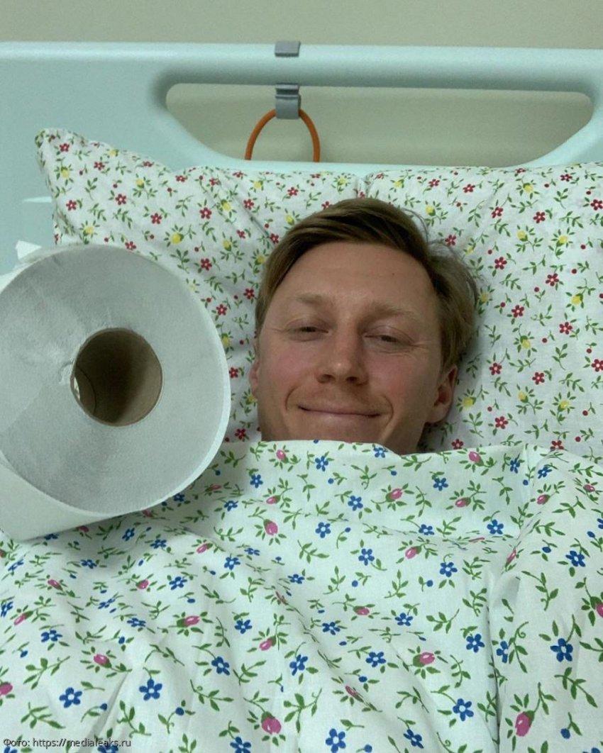 Один из заразившихся коронавирусом в Москве - друг Тимати. И ему приходится доказывать, что болезнь реальна