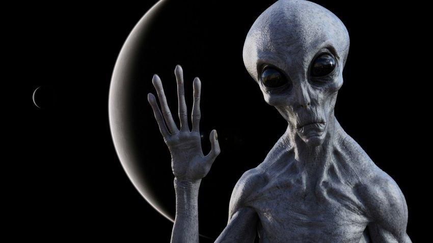 Астрономы заявили, что мы не одни во Вселенной