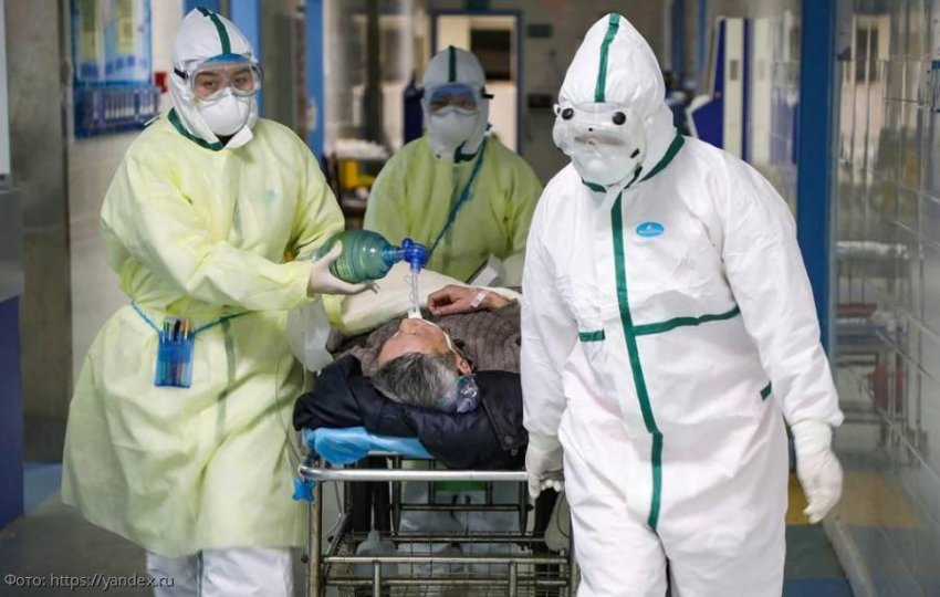 Российский Минздрав назвал единственное лекарство для профилактики коронавируса