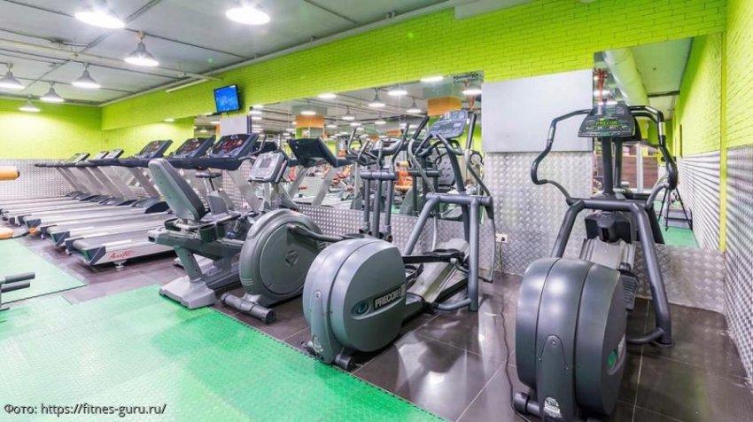 День открытых дверей в сети спортивных клубов Фитнес-Гуру