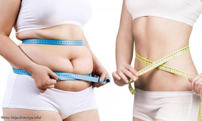 Новый способ похудения без подсчета калорий