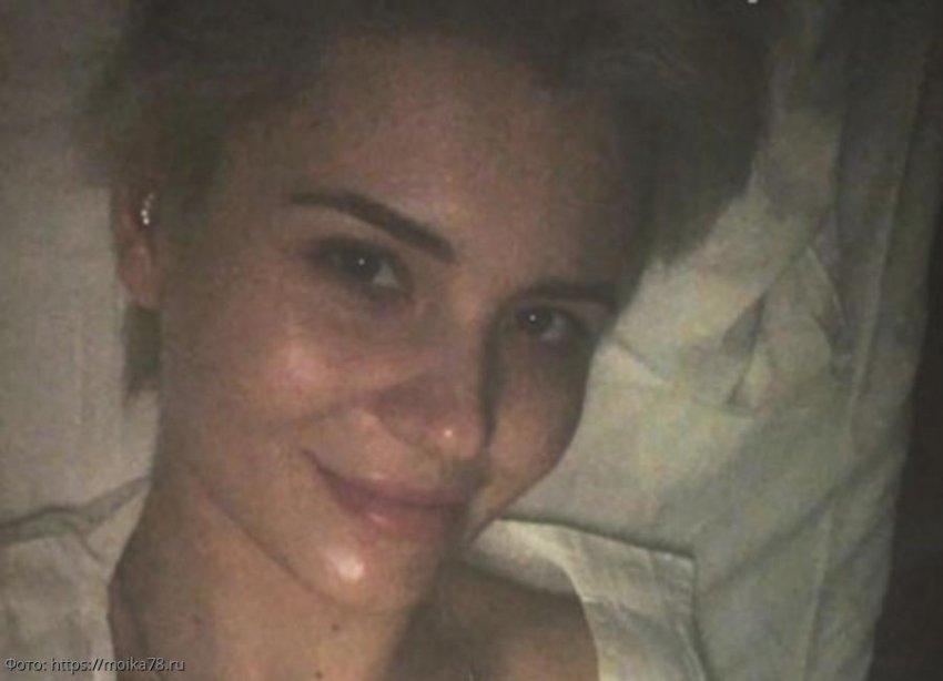 Дочь Валерии Анна Шульгина была госпитализирована и прооперирована