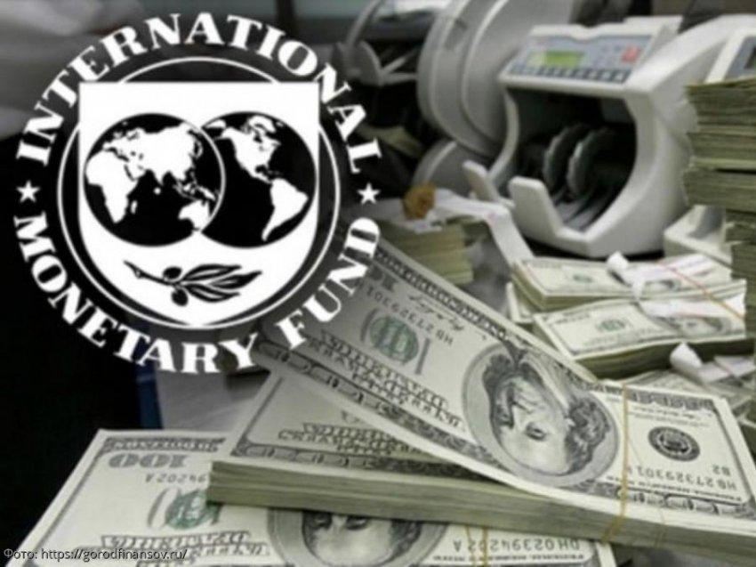 МВФ отказался рассматривать запрос Венесуэлы о выделении на борьбу с коронавирусом $5 миллиардов