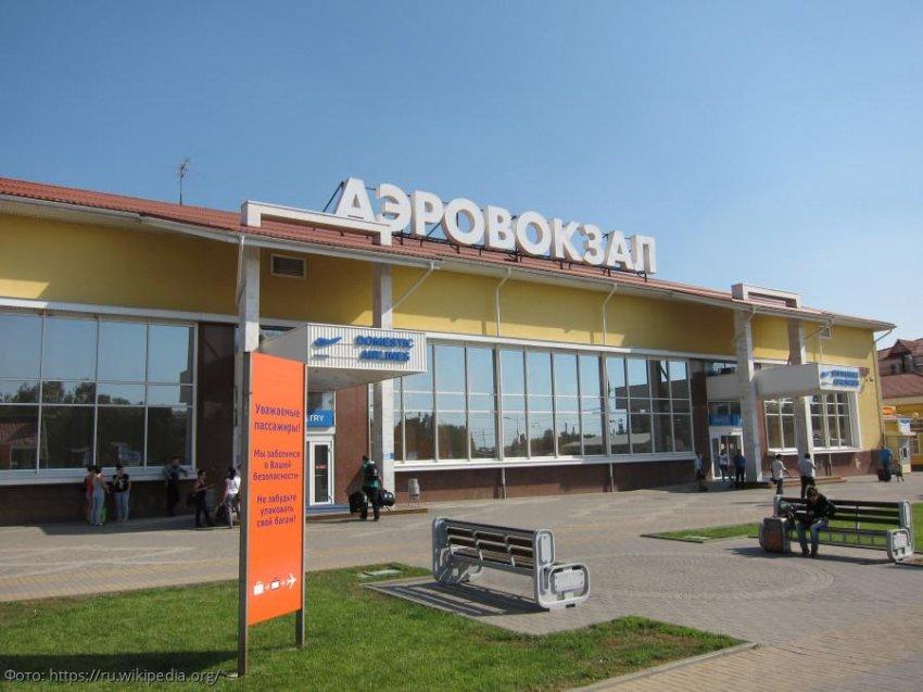 В пункте пропуска «Краснодар (Пашковский)» выявлен иностранный гражданин с чужим паспортом