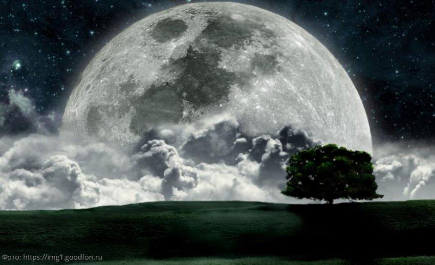 Лунный прогноз красоты и здоровья на 19 марта