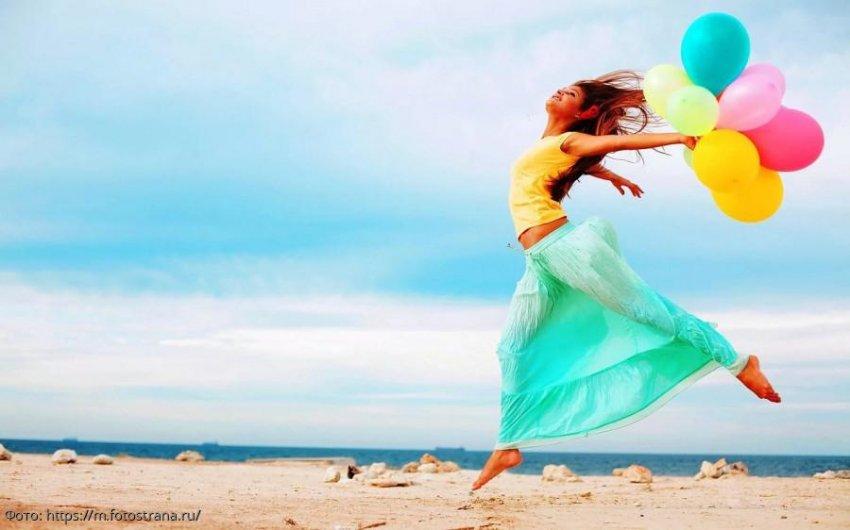 Что делает Львов, Дев, Весов и Скорпионов по-настоящему счастливыми?