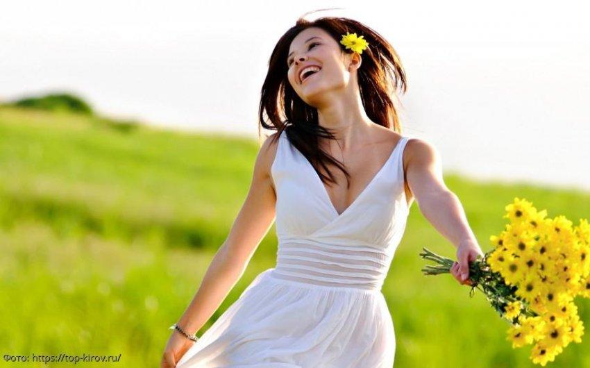 Т. Глоба: с 21 по 29 марта представительницы 3 знаков зодиака смогут найти своё женское счастье