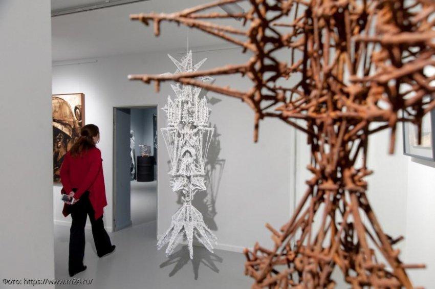 В ЦСИ М'АРС онлайн-обзоры по digital-искусству