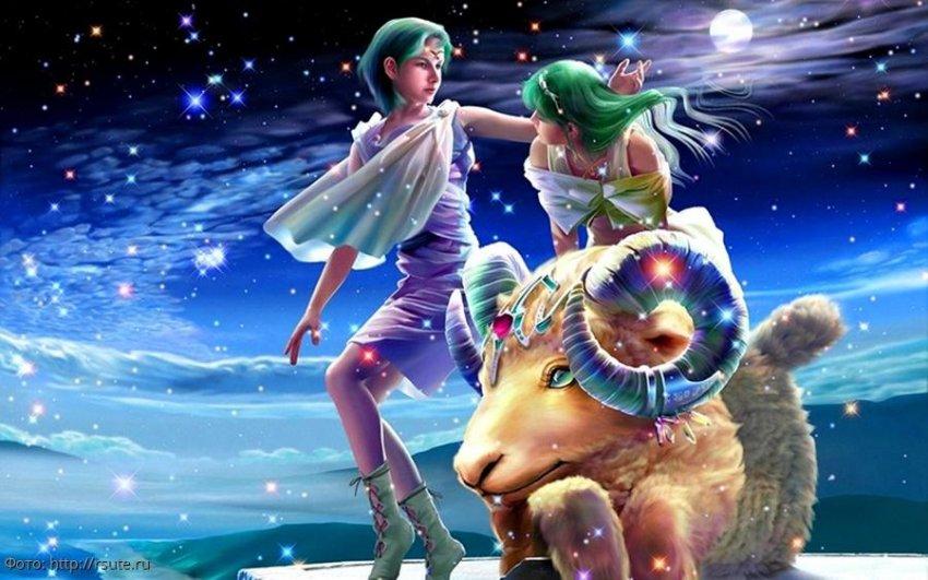 Астрологи назвали знаки зодиака, для кого с 21 марта наступит звездная полоса удачи