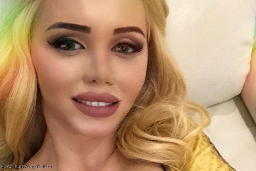 Порнозвезда Катя Самбука готовится к пластике груди после вторых родов