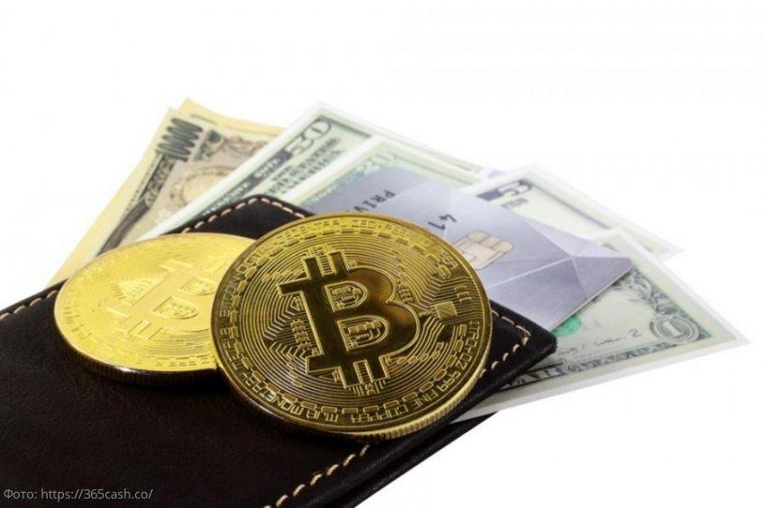 Как обменять биткоины и другие криптовалюты
