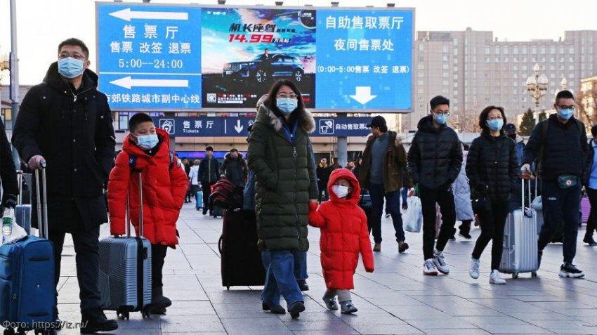 Последние новости коронавируса в Китае 2020