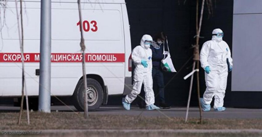 За последние сутки в Москве зафиксировали 71 случай заражения коронавирусом