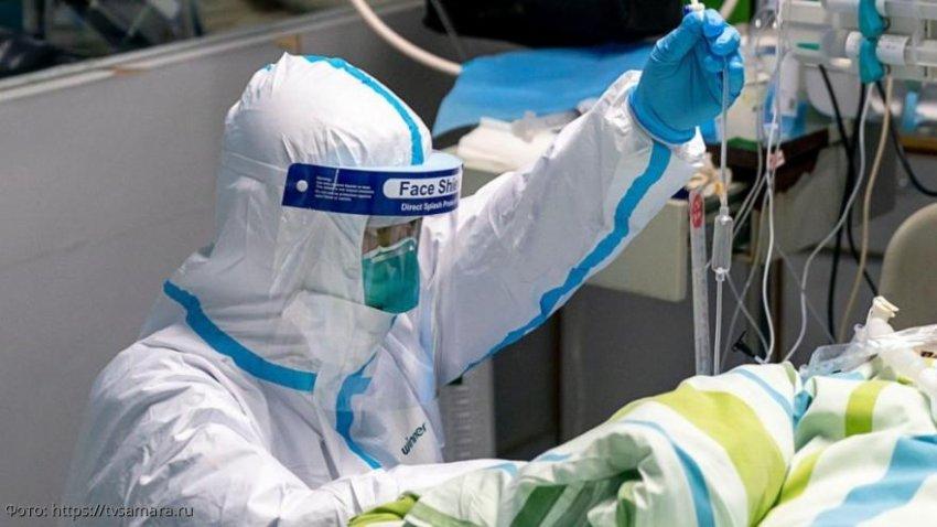 Коронавирус: официальная статистика и новые сведения о болезни