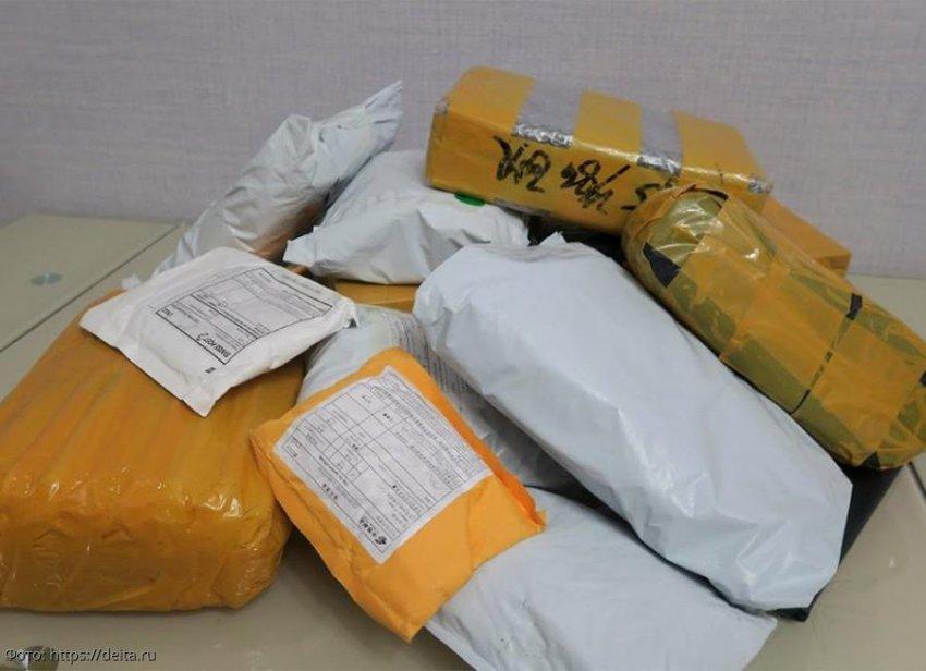В Роспотребнадзоре рассказали, передается ли коронавирус через посылки из Китая