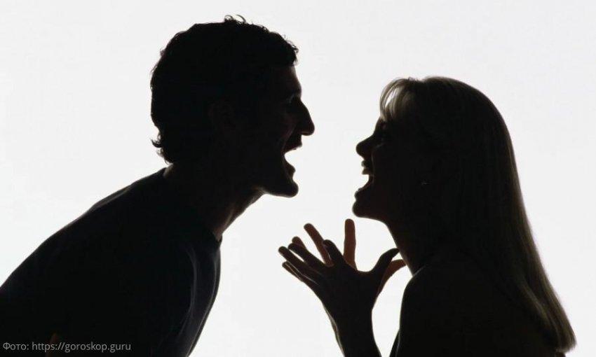 Наиболее частые причины ссор с Раками, Львами и Девами