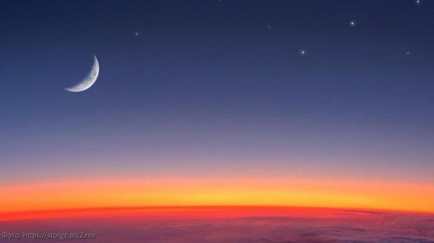 Лунный прогноз красоты и здоровья на 26 марта