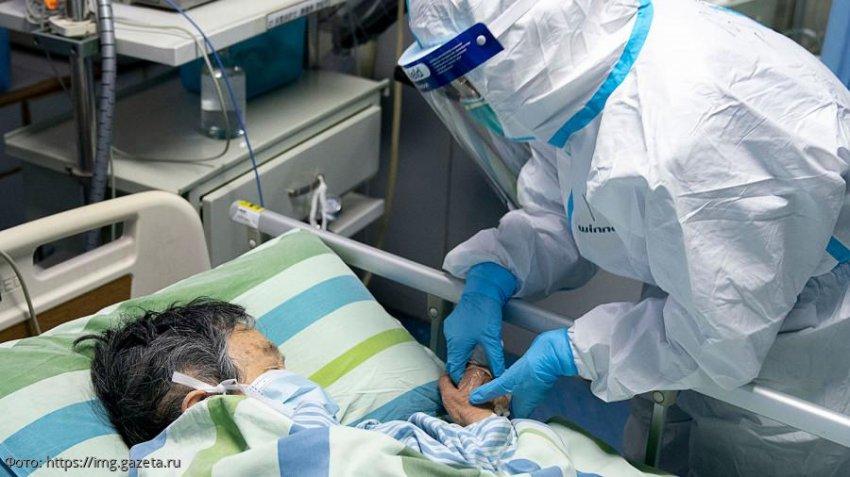 С китайской провинции Хубэй, ставшей эпицентром коронавируса, снимают карантин