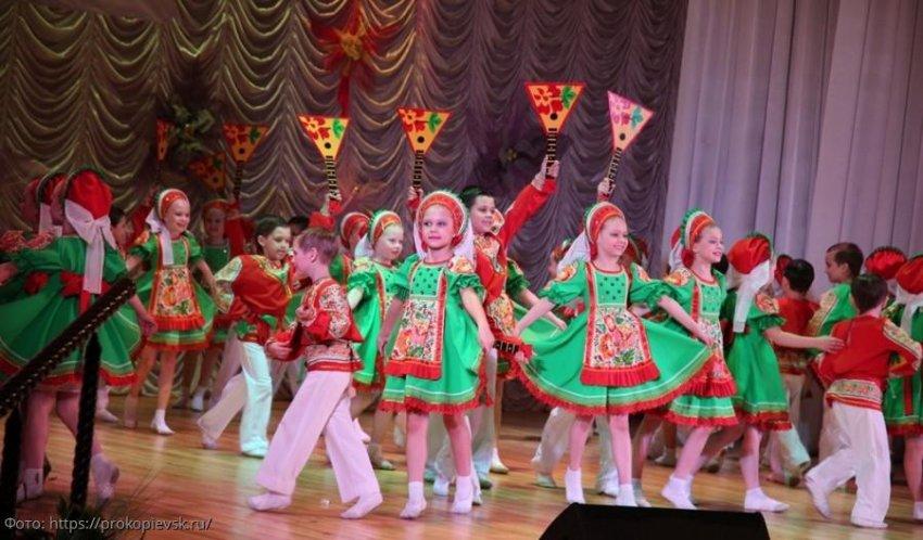 Всероссийский фестиваль-конкурс искусств «Дети - детям» 2020