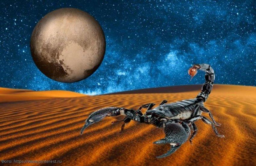 Астрологи определили самые счастливые дни апреля для Козерогов и Скорпионов