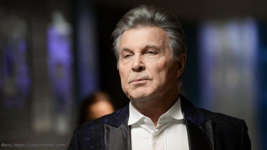 У находящегося в тяжелом состоянии Льва Лещенко подтвержден коронавирус