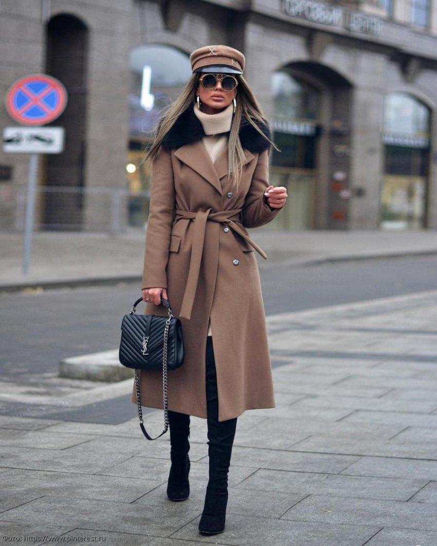 Женские модные тренды на весну 2020