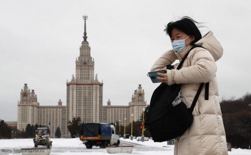В Москве от коронавируса скончались два пациента