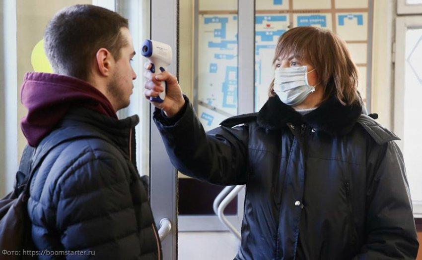 В НМИЦ онкологии им. Н.Н. Блохина рассказали об особых мерах безопасности для онкопациентов во время эпидемии коронавируса