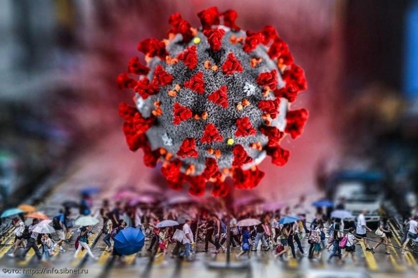 Астролог Перл рассказала, к каким неожиданным последствиям приведет пандемия коронавируса