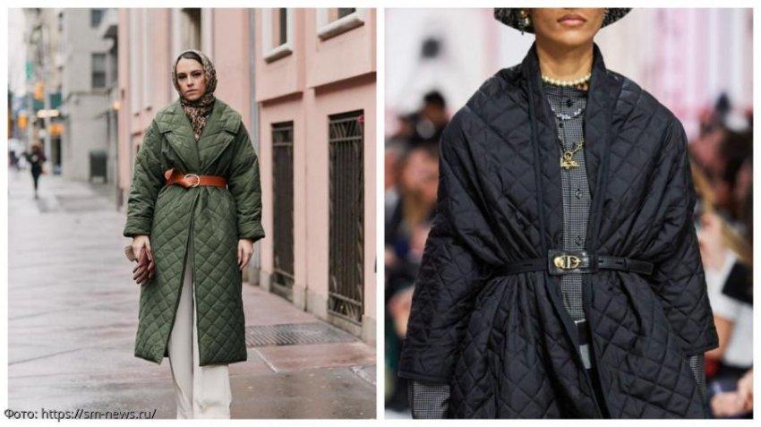 Актуальное пальто на весну 2020: 3 самых модных модели