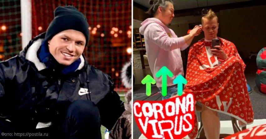 Смех сквозь смерть: как коронавирус превратился в черный юмор