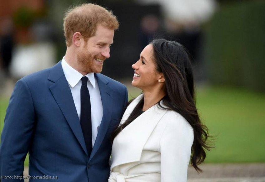 Принц Гарри и Меган Маркл планируют стать родителями во второй раз