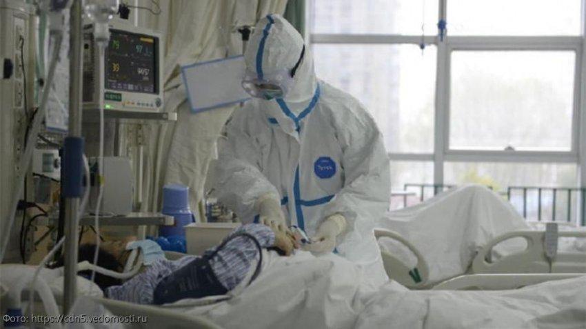 В Великобритании ожидают смертность от коронавируса ниже, чем от гриппа