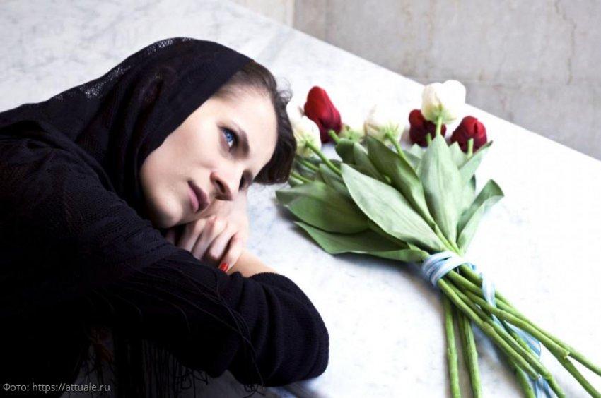 Прощальный подарок: муж исполнил мечту жены спустя три месяца после смерти