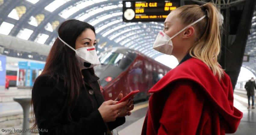 Россияне могли переболеть коронавирусом еще до начала эпидемии