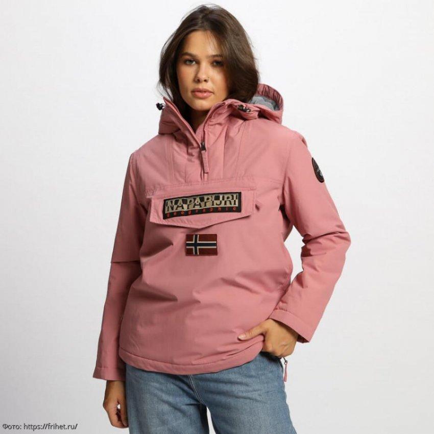 Модные женские куртки на весну 2020
