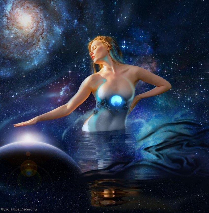 Знаки судьбы: как Вселенная предупреждает вас об опасности