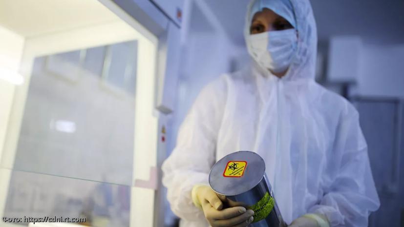 Вирусологи назвали сроки пика эпидемии коронавируса в России