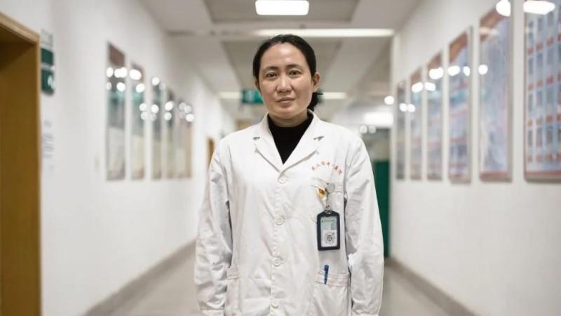 В Ухане исчезла врач, которая пыталась предупредить мир о коронавирусе