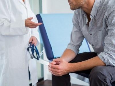 Зарубежные медики перечислили ранние симптомы рака простаты