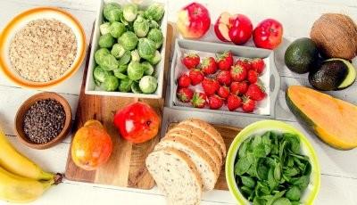 Названы 6 причин оставить углеводы в своем рационе во время диеты