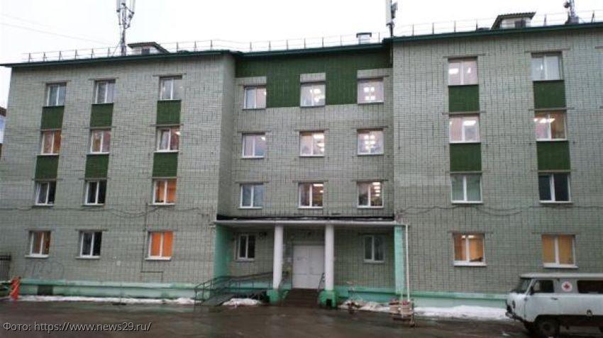 В Архангельске на базе диспансера развернули второй коронавирусный обсерватор