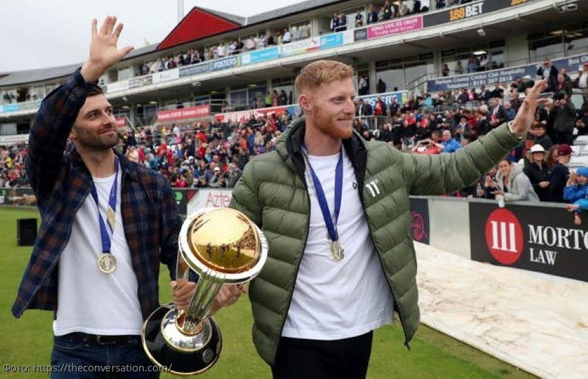 Английский крикет из-за коронавируса стоит на грани финансового кризиса