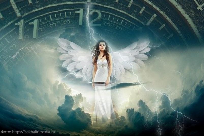П.Глоба выделил знаки зодиака, которые будут укрыты крылом ангела-хранителя в период с 25-30 апреля