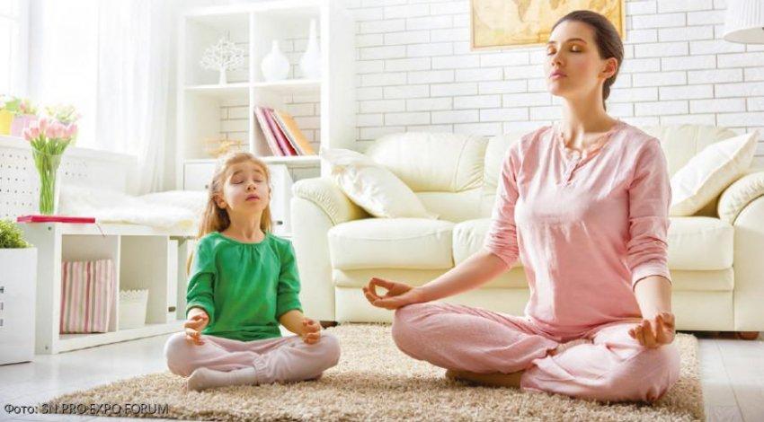 Медитация – один из способов укрепления иммунной системы