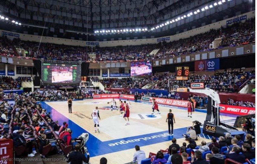 Евролига по баскетболу 2019-2020: турнирная таблица и последние новости
