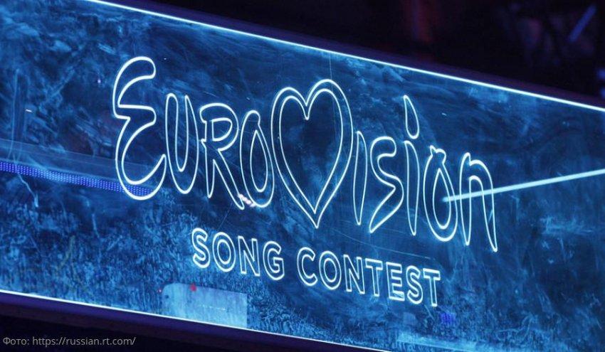 «Евровидение-2020» будет проведено в новом формате
