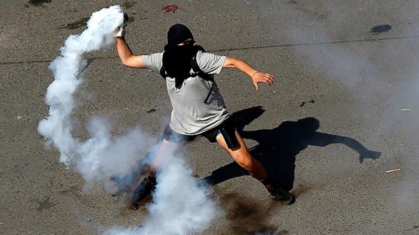 Национальная иделогия противодействия экстремизму, насилию и сепаратизму