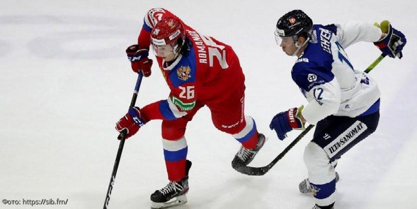 Евротур хоккей 2020: о результатах и дате проведения