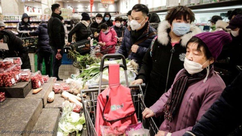 Россиянка рассказала о жизни в Китае после пандемии коронавируса